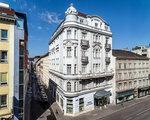 Hotel Johann Strauss, Dunaj (AT) - namestitev