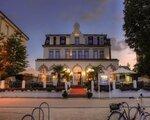 Seetelhotel Strandhotel Atlantic, Heringsdorf (DE) - last minute počitnice