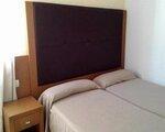 Apartamentos El Cortijo, Ibiza - namestitev