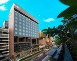 Hotel Mi, Singapur - namestitev