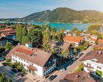 Alpensonne, Munchen (DE) - namestitev