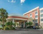 Quality Inn & Suites, Orlando, Florida - namestitev