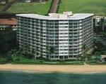 Royal Kahana Resort, Kahului - namestitev