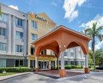 Comfort Suites Sawgrass, Fort Lauderdale, Florida - namestitev