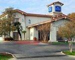 Baymont By Wyndham San Antonio Near South Texas Medical Center, San Antonio - namestitev