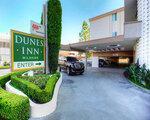 Dunes Inn Wilshire, Los Angeles, Kalifornija - namestitev