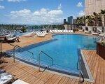 Prince Waikiki, Honolulu, Hawaii - namestitev