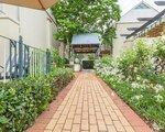 Courtyard Hotel Arcadia, Johannesburg (J.A.R.) - namestitev