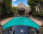 City Lodge Hotel Sandton, Katherine Street, Johannesburg (J.A.R.) - namestitev