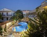 Axos Hotel, Chania (Kreta) - namestitev