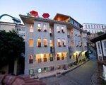 Ayasofya, Istanbul - namestitev
