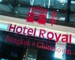Royal Bangkok @ Chinatown, Last minute Tajska
