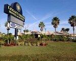 Greenpoint Hotel Kissimmee, Orlando, Florida - namestitev