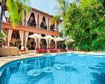Zazen Boutique Resort & Spa, Last minute Tajska, Koh Samui