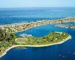 Bahia Resort Hotel, San Diego - namestitev
