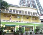 Sawasdee Sukhumvit Inn, Bangkok - namestitev