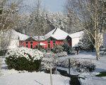 Hotel Park Soltau, Hannover (DE) - namestitev