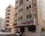 Savoy Crest Hotel Apartments, Dubaj - last minute počitnice