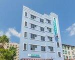 Hotel 81 Geylang, Singapur - namestitev