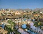 Aqua Blu Resort, Sharm El Sheikh - namestitev