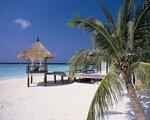 Banyan Tree Vabbinfaru, Maldivi - Severni Male Atollast minute počitnice