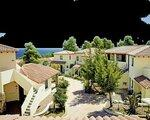 Club Esse Cala Gonone Beach Village, Olbia,Sardinija - namestitev
