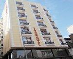Tayhan Hotel, Istanbul - last minute počitnice