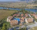 Dalyan Live Spa Resort Hotel, Dalaman - last minute počitnice