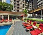 Concorde Hotel Kuala Lumpur, Kuala Lumpur (Malezija) - namestitev