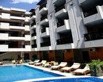 Losari Hotel & Villas, Denpasar (Bali) - namestitev