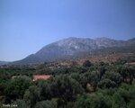 Hotel Sofia, Samos - namestitev