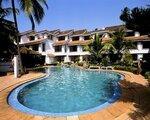 Resort Lagoa Azul, Goa (Indija) - namestitev