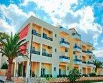 Apollo Hotel I, Chania (Kreta) - namestitev