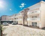 Hotel Boris, Tivat (Črna Gora) - namestitev