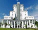 Indochine Palace, Hue (Vietnam) - namestitev