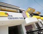 Sea Cleopatra Napa Hotel Annex, Larnaca (Suden) - namestitev