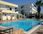 Antonios Hotel, Rhodos - namestitev