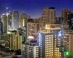Ibis Styles Bangkok Sukhumvit 4, Bangkok - last minute počitnice