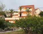Villa Luketa, Split (Hrvaška) - namestitev