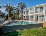 Happy Days Hotel, Chania (Kreta) - namestitev
