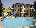 Serra Garden, Antalya - last minute počitnice