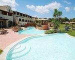 Speraesole Hotel, Olbia,Sardinija - namestitev
