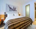 Radisson Blu Hotel Reussen, Andermatt, Zurich (CH) - namestitev
