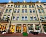 Plaza Boutique Hotel, Krakau (PL) - namestitev