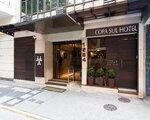 Copa Sul, Rio de Janeiro (Brazilija) - namestitev