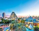 Raffles Dubai, Sharjah (Emirati) - namestitev