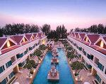 Grand Pacific Sovereign Resort & Spa, Hua Hin (Tajska) - namestitev