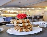 Le Chatelain Hotel, Brussel (BE) - namestitev