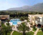 Vardis Olive Garden, Chania (Kreta) - namestitev