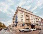 Centro Hotel Augusta, Stuttgart (DE) - namestitev
